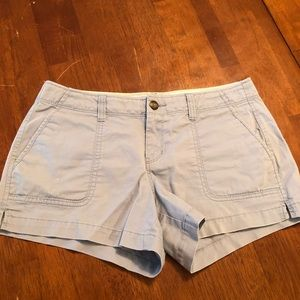 Old Navy low rise 3 1/2 shorts